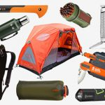 12 Tips to Stay Safe When Camping
